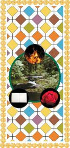 The Writer's Tarot designed for Writers by Beth Barany